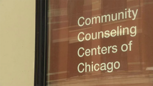Community Counseling Centers of Chicago (WTTW News)